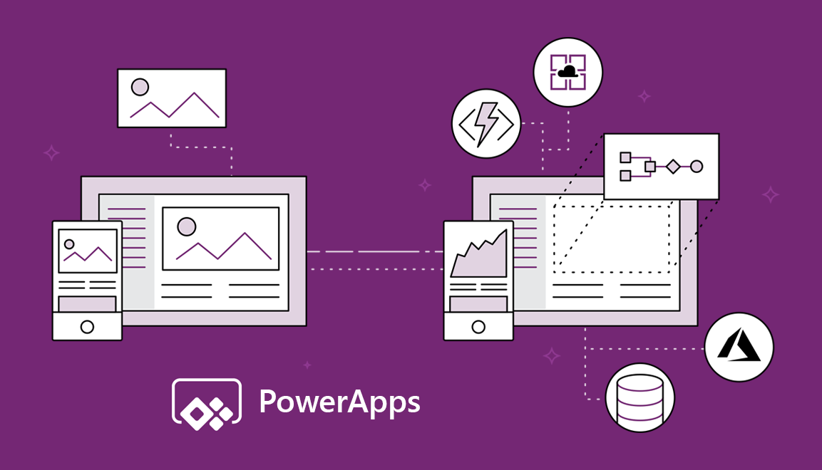 PowerApps Development by Confluent